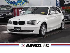 BMW116i 禁煙車 キセノン ETC CDオーディオ 純正AW