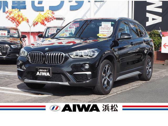 BMW xDrive 18d xライン ハイラインパッケージ オプション装備多数 禁煙車 コンフォートパッケージ アドバンスドアクティブセーフティパッケージ ヘッドアップディスプレイ インテリジェントセーフティ 純正ナビ Bカメラ 茶革シート PWシート ETC