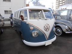 VW タイプII11W クーラー付