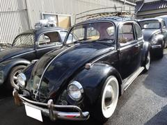 VW ビートルツインキャブ 1.6