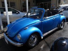 VW ビートル1303Sカブリオレ