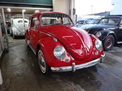 VW ビートルメキシコ ビンテージスタイル