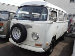 VW タイプIIウエストファリアキャンパー
