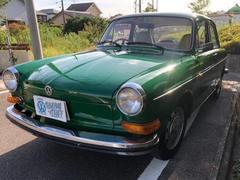 VW タイプIIIノッチバック