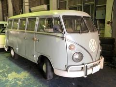 VW タイプII15W ブラジルバス