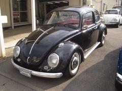 VW ビートルメキシコビートル ビンテージスタイル