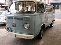 VW タイプIIレイトバス キャンパースタイル