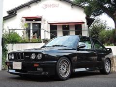 BMWM3 ゲトラグ製5MT 純正BBS16インチアルミホイール