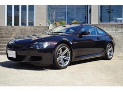 BMW M6インディビジュアル カーボンルーフ