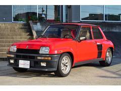 ルノーRenault 5 Turbo2