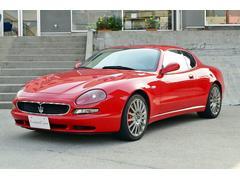 マセラティ 3200GTアセットコルサ 正規ディーラー 限定車