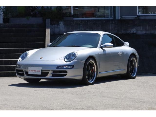 ポルシェ 911 911カレラS 911カレラS(4名)