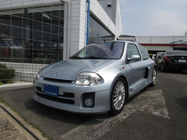 ルノー V6