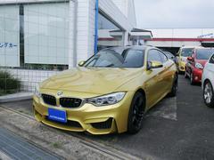 BMW M4M4クーペ