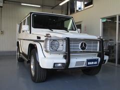 M・ベンツG55L AMG