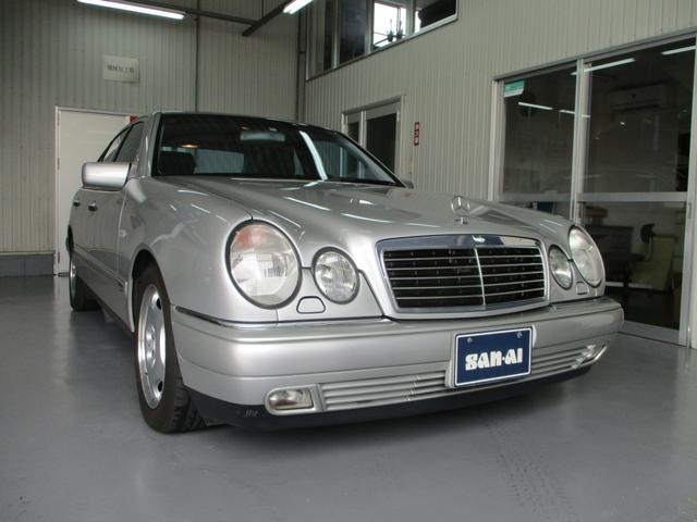 「メルセデスベンツ」「Mクラス」「セダン」「愛知県」「SanAi Automobiles Inc. (株)サンアイ自動車」の中古車