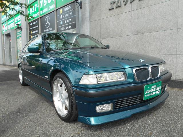 「BMW」「BMW」「クーペ」「愛知県」の中古車