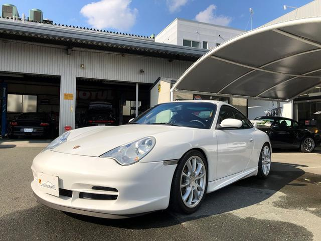 ポルシェ 911GT3クラブスポーツ