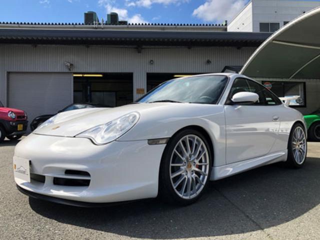 911 911カレラ GT3ルック 6MT