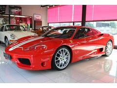 フェラーリ チャレンジストラダーレ新車並行車