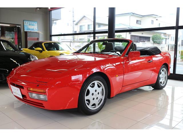 「ポルシェ」「ポルシェ」「オープンカー」「静岡県」の中古車