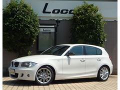 BMW130iMスポーツ 後期 BMWパフォーマンスパーツ装着車