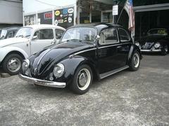 VW ビートル1675年モデル 6Vスタイル