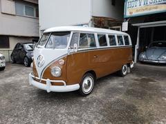 VW タイプII13ウインドDX