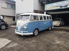 VW タイプII15ウインド ドロップスピンドルIRSツインキャブ