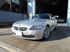 BMW Z4クーペ3.0si