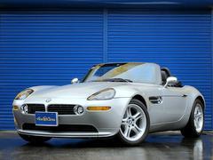 BMW Z8ディーラー車 ハードトップ 黒革シート