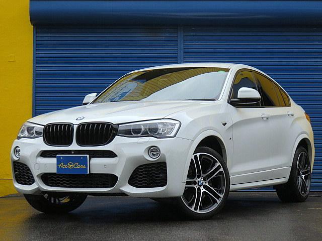 BMW xDrive 28i Mスポーツ 360カメラ 純正HDD