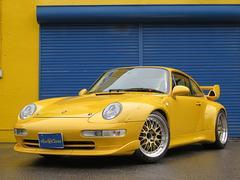ポルシェ993RS  クラブスポーツ GT2version