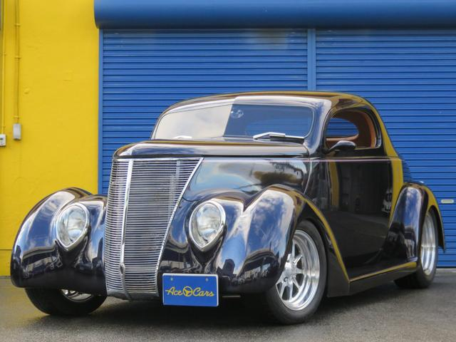 フォード FORD 3 Window Coupe Street Rod