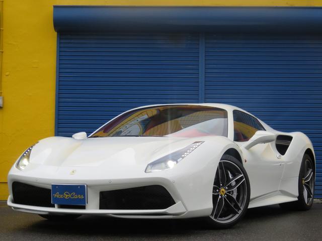フェラーリ F1DCTデイトナシート LEDカーボンS OPカーボン
