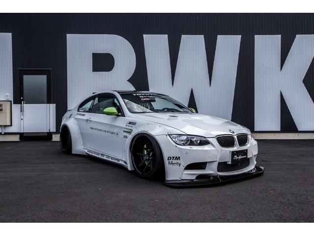 BMW LB-WORKS BMW M3 ver.2