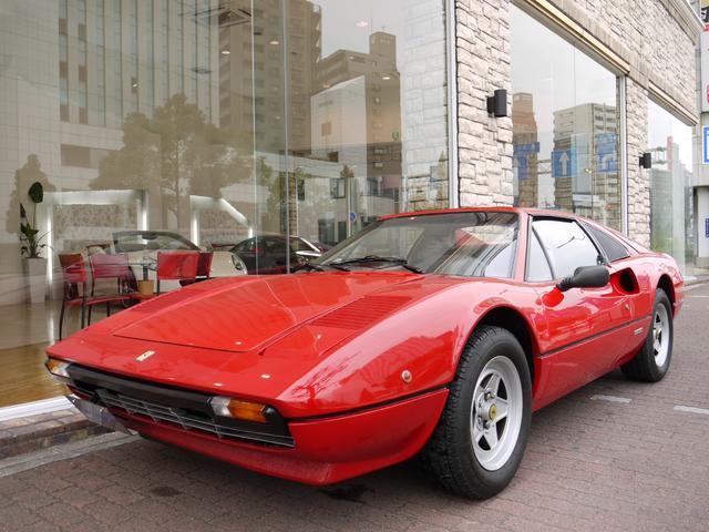 308(フェラーリ) GTS 中古車画像