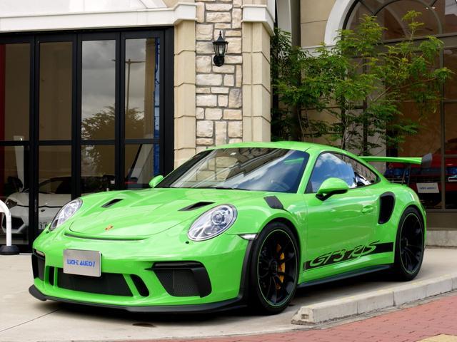 ポルシェ 911 911GT3RS