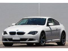 BMW630i 後期LCIモデル 電子シフト アイボリーレザー