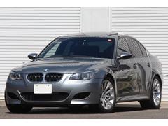 BMWM5 5.0 V10