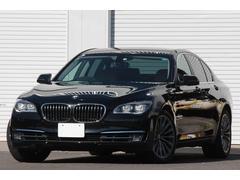 BMW740i コンフォートパッケージ LEDヘッド