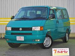 VW ヴァナゴン GL(フォルクスワーゲン)