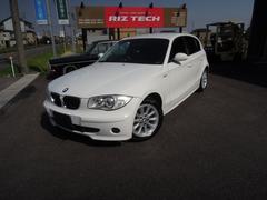 BMW116i HIDヘッド ETC スマートキー
