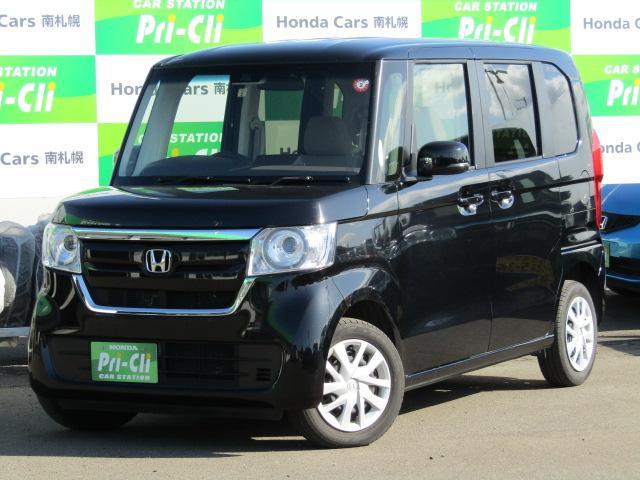 ホンダ G・Lホンダセンシング 当社レンタアップ車・純正ナビ・ETC・左側パワスラ