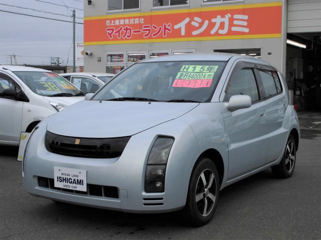 トヨタ 1.5L 4WD