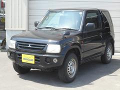 パジェロミニXR・4WD