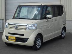 N BOXG・Lパッケージ・4WD