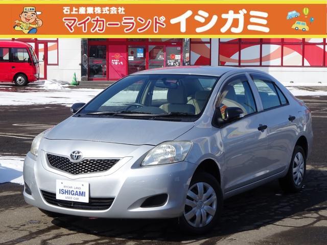 トヨタ X ビジネスAパッケージ 4WD CD 衝突安全ボディ