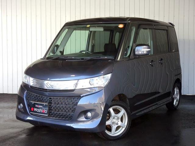XS 4WD 当社レンタアップ車 保証2年付き(1枚目)