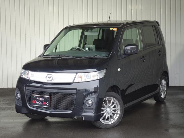マツダ XS 4WD HID シートヒーター スマートキー